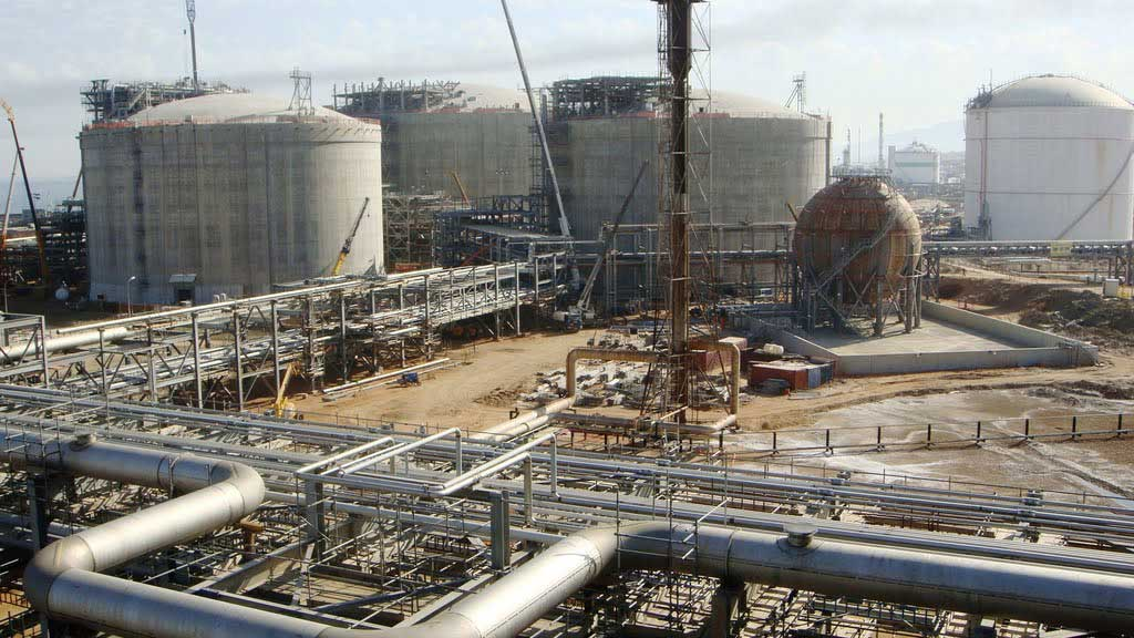 Commissioning & Precommissioning