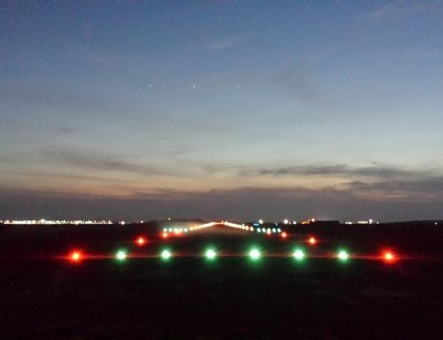 Aeropuerto de Tasiast
