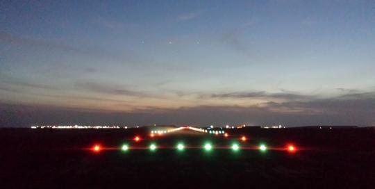 Airport of Tasiast