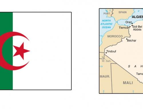 Pruebas en carga de dos turbogeneradores en las instalaciones de la refinería del grupo JGC ubicado en BIR SEBA (Argelia)