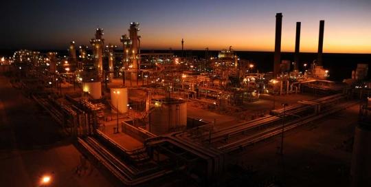 power-plant-algeria