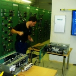Electrical Systems Studies